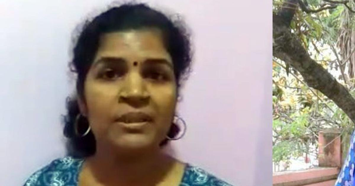 Gender justice activist and a devout Hindu: Meet the women who made history by entering Sabarimala