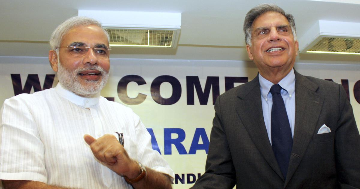 How Narendra Modi brought industrialists to Gujarat (and cut many corners in the process)