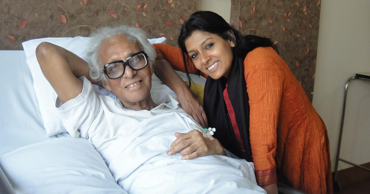 Nandita Das on Mrinal Sen: 'My friend, philosopher and guide, in a way few have been'