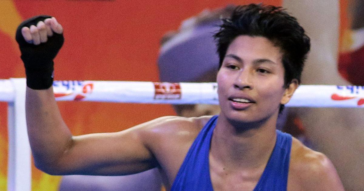 Boxing Nationals: Lovlina moves into quarter-finals, Haryana and Kerala impress with four wins each