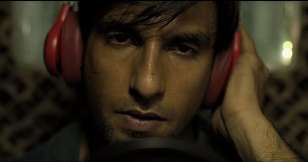 Watch: Ranveer Singh raps about bringing 'Asli Hip Hop' to India in first 'Gully Boy' song