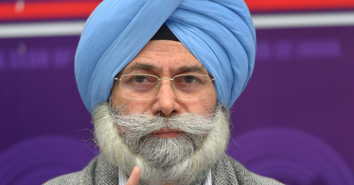Turning anti-corruption movement into political party was wrong, says former AAP leader HS Phoolka