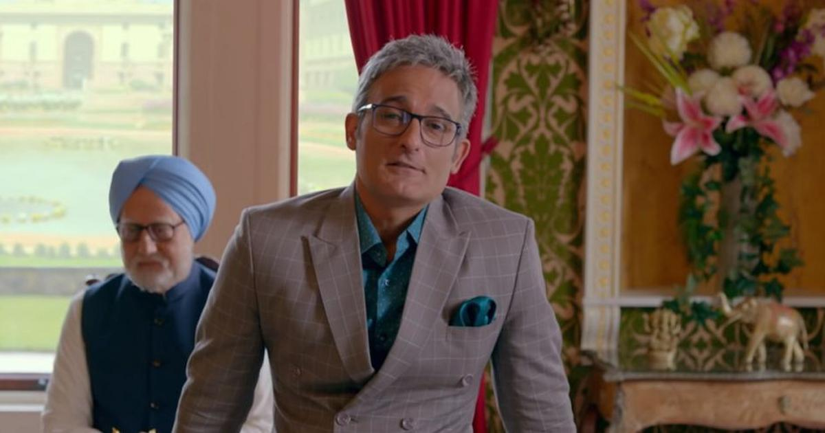 Akshaye Khanna on 'The Accidental Prime Minister': 'The film will hit you hard, but in a sweet way'