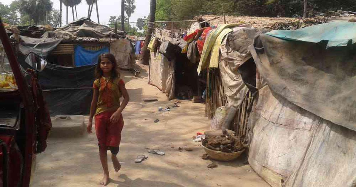 Who's the Smart City for? As India develops its decrepit urban centres, the poor have to suffer