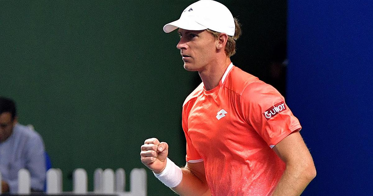 Tennis: Kevin Anderson withdraws from US Open due to knee injury