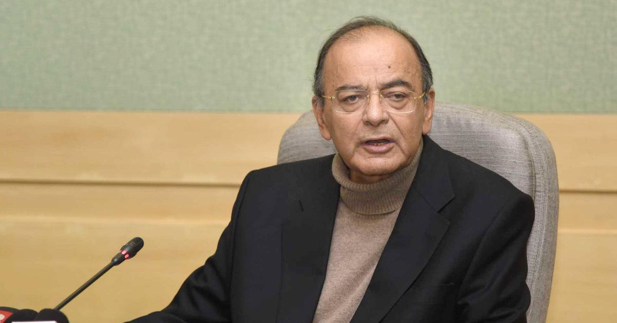 Triple talaq: Arun Jaitley calls Congress promise to scrap legislation a 'retrograde step'