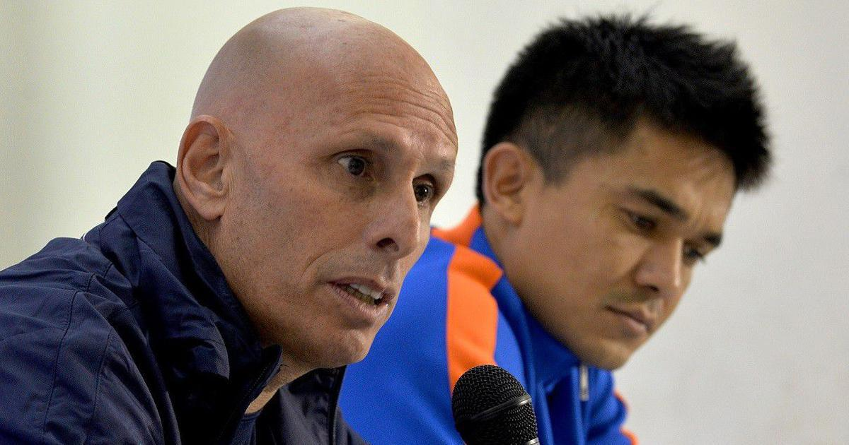 Asian Cup showing has given India respect and belief they never had: Coach Stephen Constantine