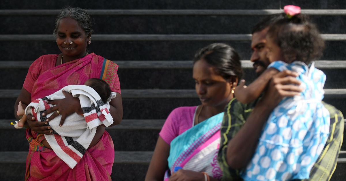 India climbs one spot to 129 on UNDP's Human Development Index, despite worsening gender inequality