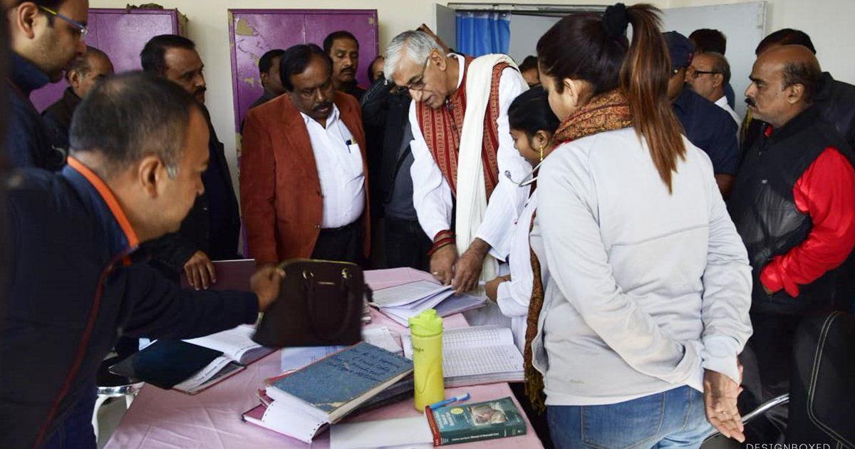 Chhattisgarh to replace Centre's health insurance scheme with universal healthcare plans