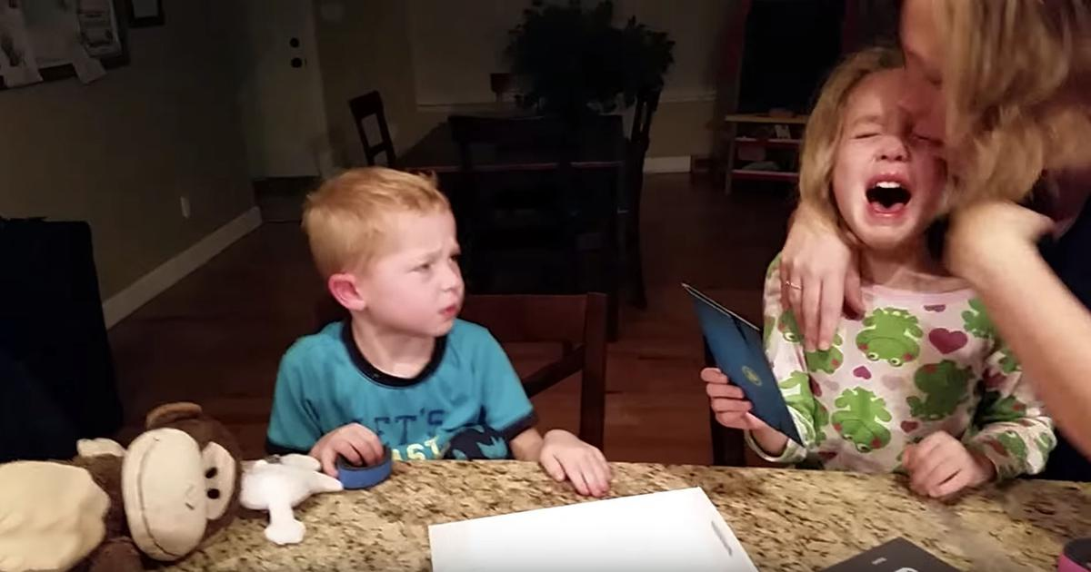 Sharenting: The psychology behind the viral 'vacation surprise for kids' videos on YouTube