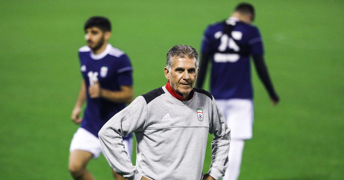 Asian Cup: India have made great progress since we played them in 2016, says Iran coach Queiroz