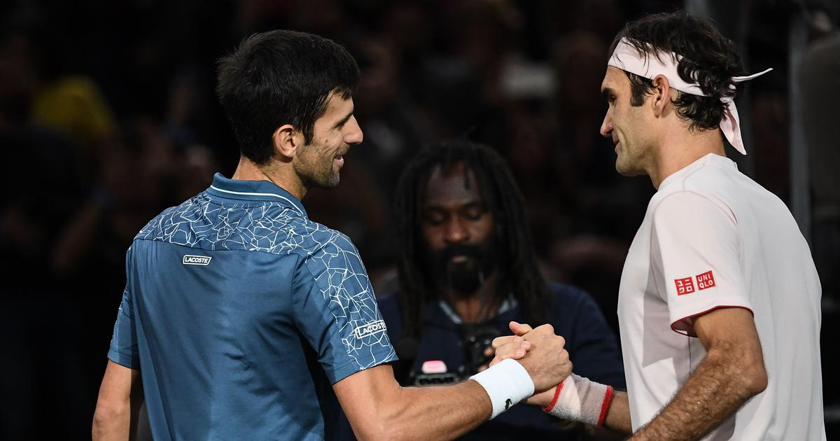 Australian Open Federer Djokovic will compete to become the first seven-time winner