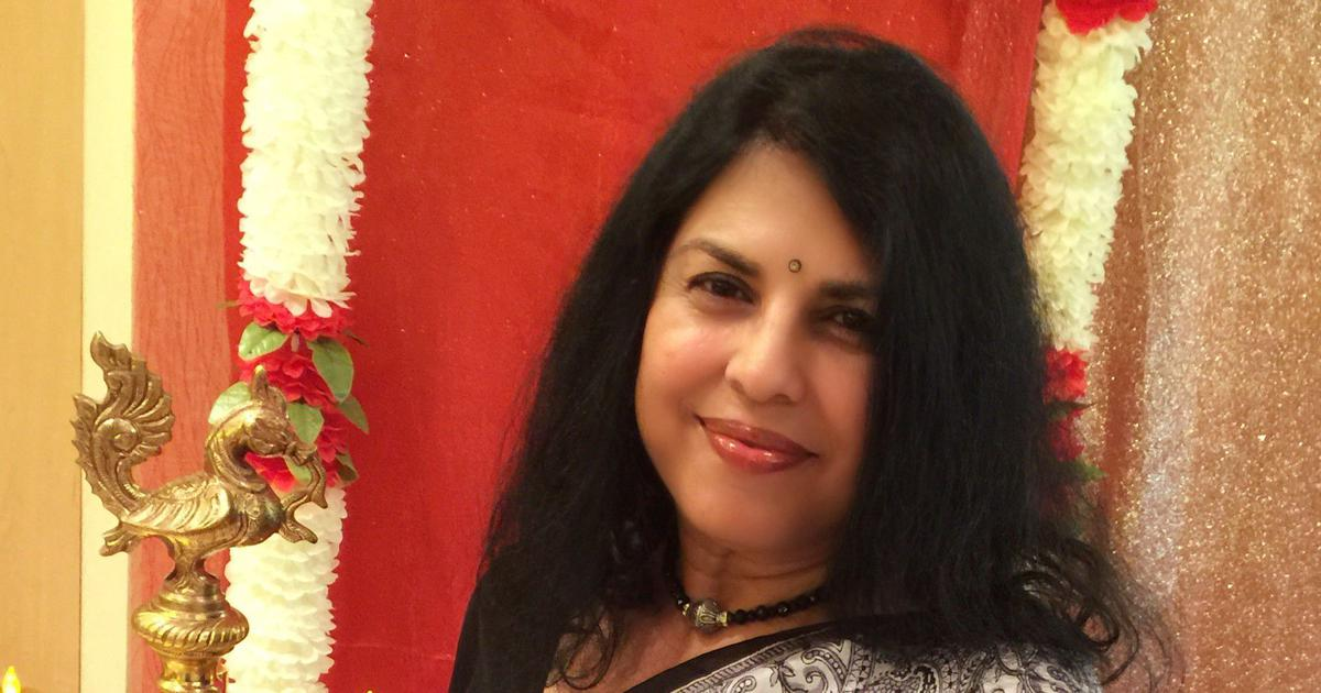 Why Sita rewrites the Ramayana in Chitra Banerjee Divakaruni's new novel