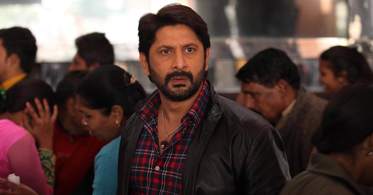'I have a good time whatever I do': Arshad Warsi on 'Fraud Saiyaan' and why he's boxed into comedy