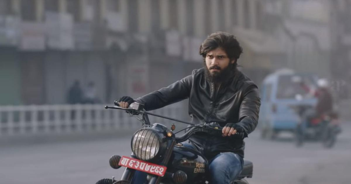 'Arjun Reddy' Tamil remake 'Varmaa' pulled from release, to be re-shot with a new director