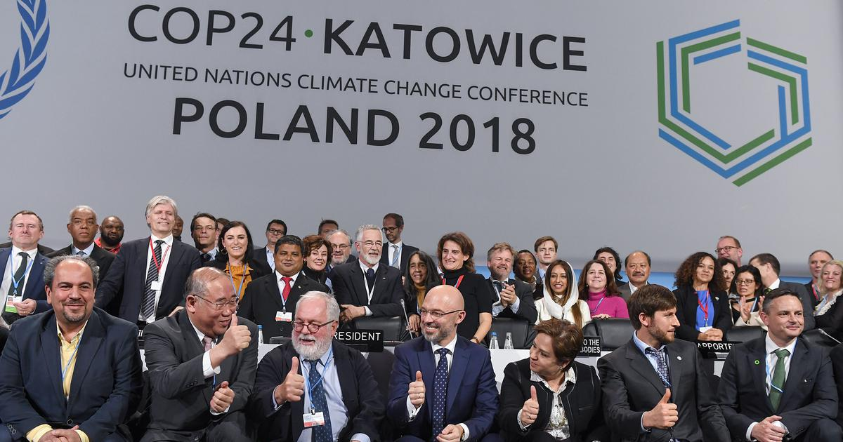 Why Katowice Climate Change Conference's rulebook to implement Paris Agreement is disappointing