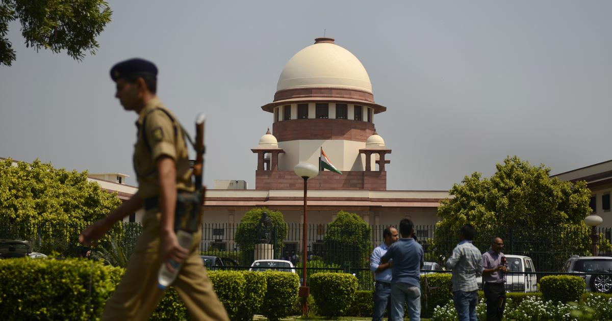 Electoral bonds: Supreme Court asks parties to submit details of donations to poll body by May 30