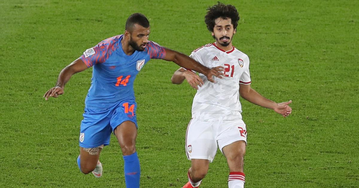 AFC Asian Cup 2019, UAE vs India as it happened: Mabkhout goal seals 2-0 victory for the hosts