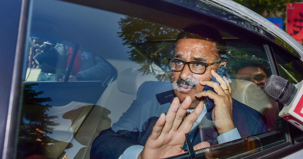 The Daily Fix: Everything about Alok Verma's 'sacking' from the CBI is under question