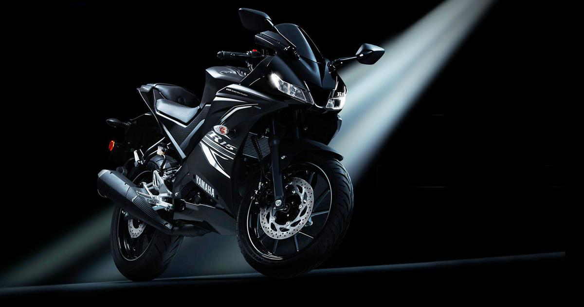 Yamaha introduces dual channel ABS on R15 V3.0 in India
