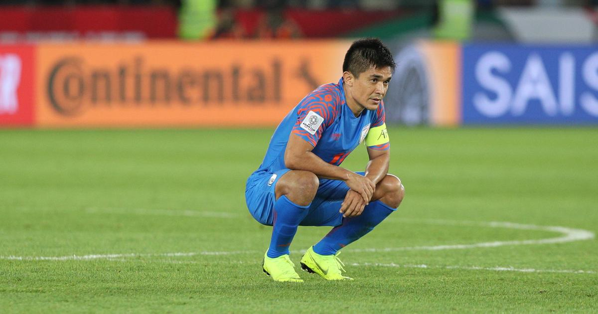 Asian Cup: India are going to get better with these kinds of games, says chief coach Constantine