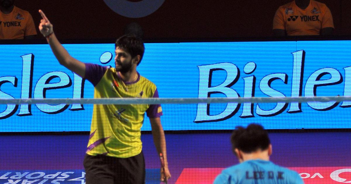 PBL: Sai Praneeth, Srikanth steer Bengaluru Raptors to final after 4-2 win over Awadhe Warriors