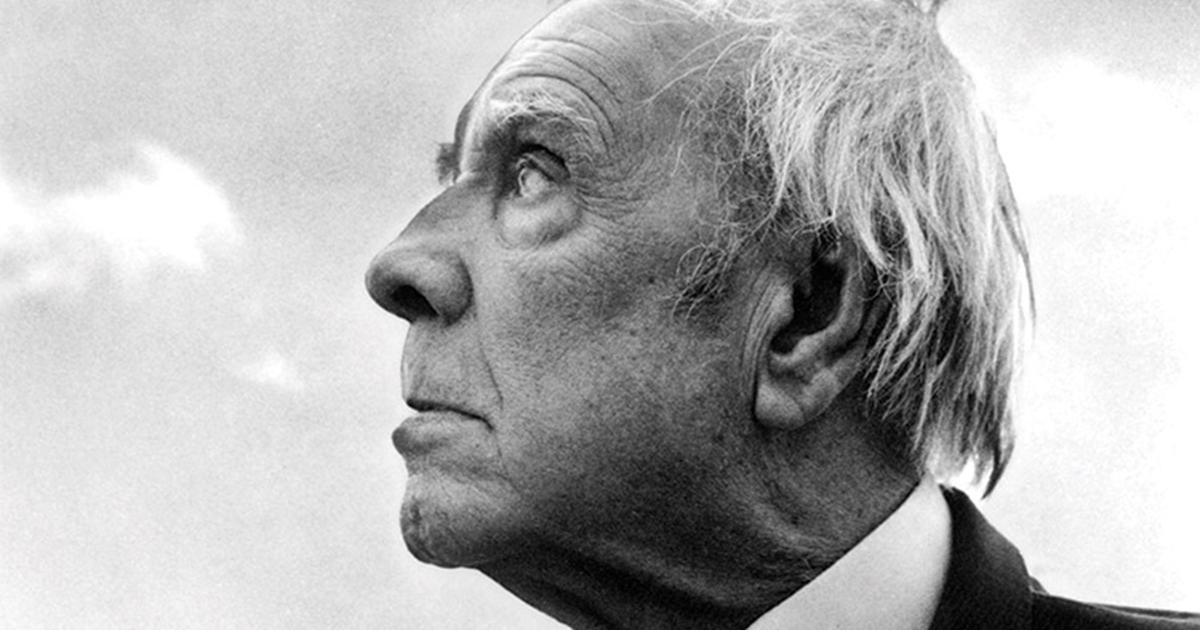 In 'Conversations', Jorge Luis Borges revealed the dreams, mirrors and labyrinths of his art