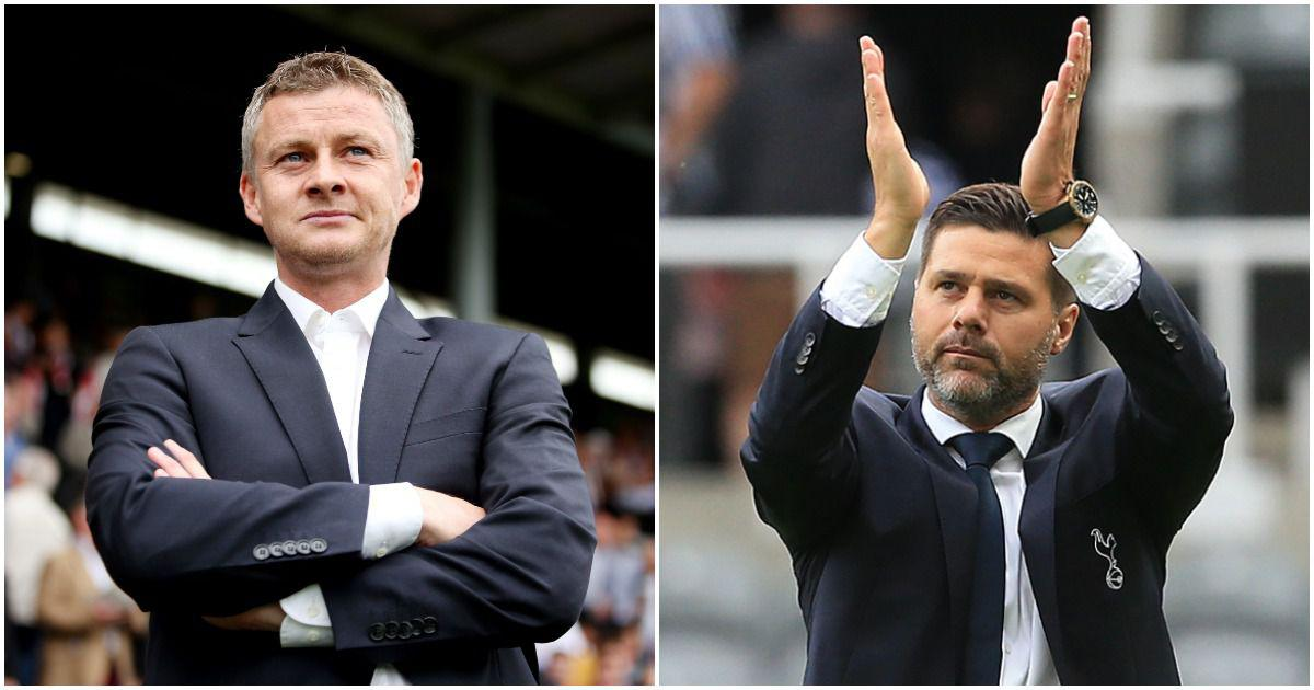 Manchester United vs Tottenham: Solskjaer, Pochettino face-off in a battle for the United hot seat