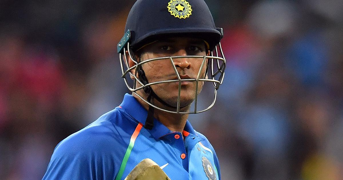 Sydney: Dhoni's approach was expected, maybe even justified, but his execution let India down again