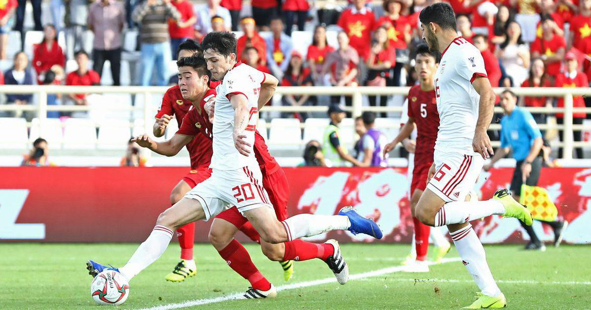 Asian Cup: Iran, Iraq clinch round of 16 spot after easy wins against Vietnam, Yemen