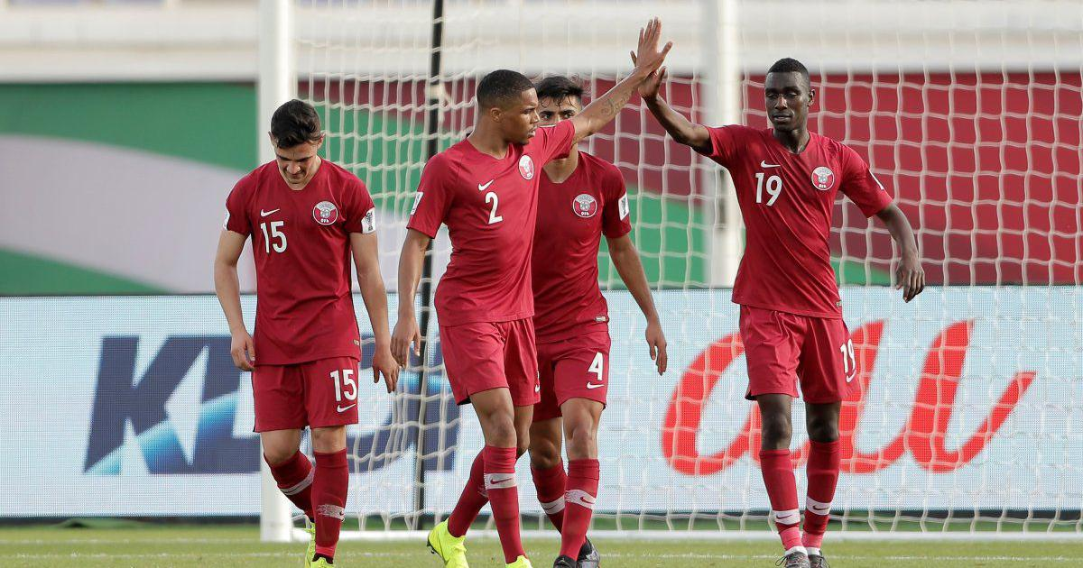 Asian Cup: Qatar reach round of 16 with comprehensive 6-0 win over North Korea
