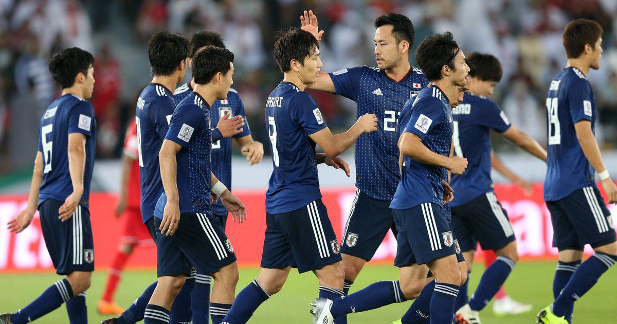 Asian Cup: Japan book round of 16 berth through Genki Haraguchi's controversial penalty