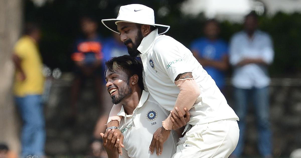 BCCI lifts suspensions on Hardik Pandya and KL Rahul pending appointment of ombudsman