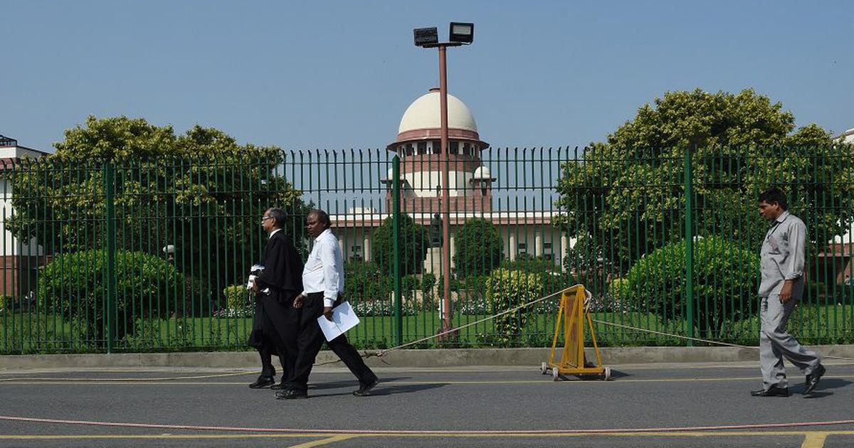 Supreme Court upholds Allahabad High Court order on department-wise reservation in faculty posts