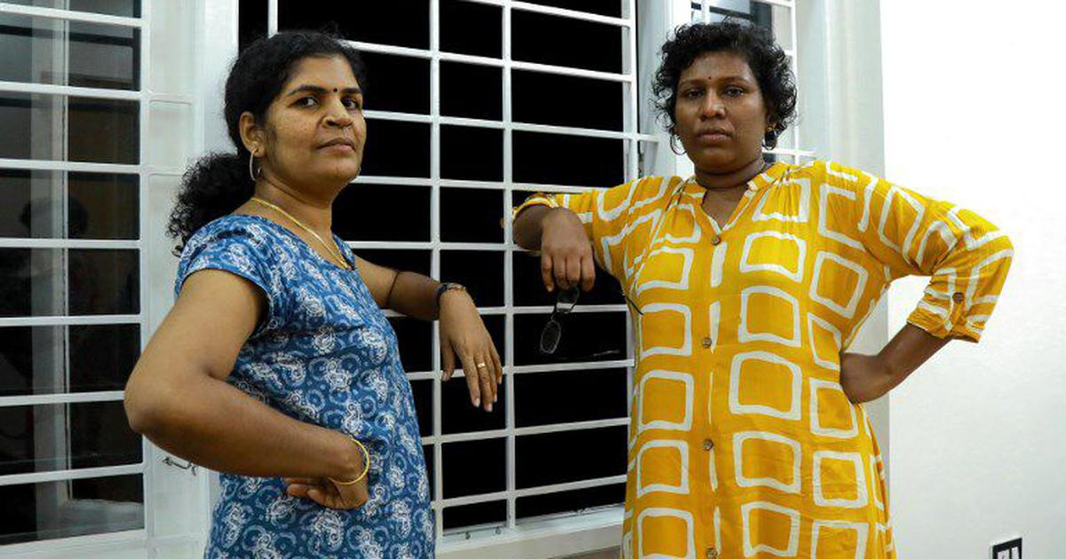 Top news: Activist Bindu Ammini attacked with pepper spray on her way to Sabarimala