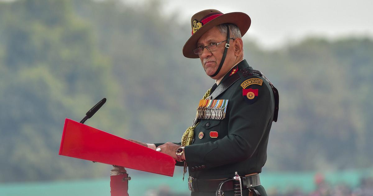 सेना में भ्रष्टाचार के मामलों की जांच अब मेजर जनरल करेंगे : रिपाेर्ट