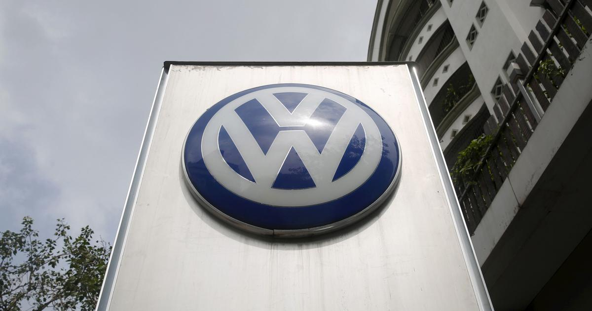 Volkswagen fined Rs 171.34 crore by green tribunal panel for causing air pollution in Delhi