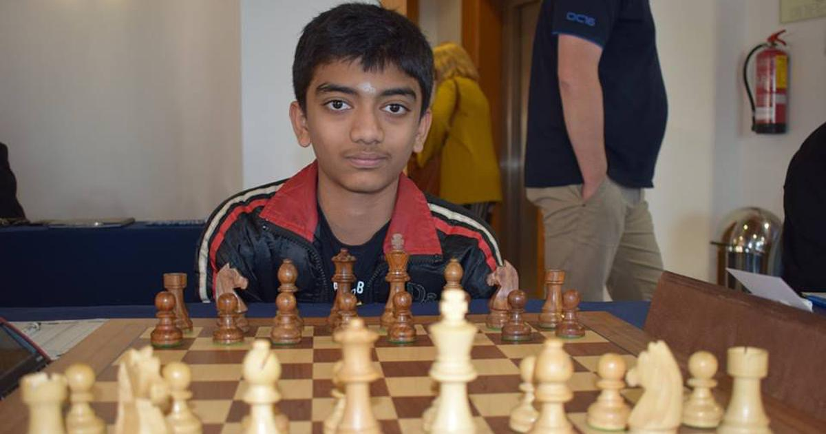 Chess: Indian GM D Gukesh reaches second round at FIDE World Cup with win over Poland's Pawel Teclaf