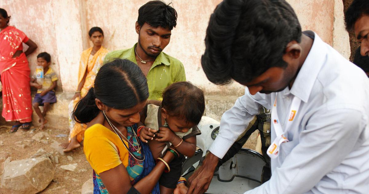 Data check: Majority of Indians don't have life insurance, and very few are adequately covered