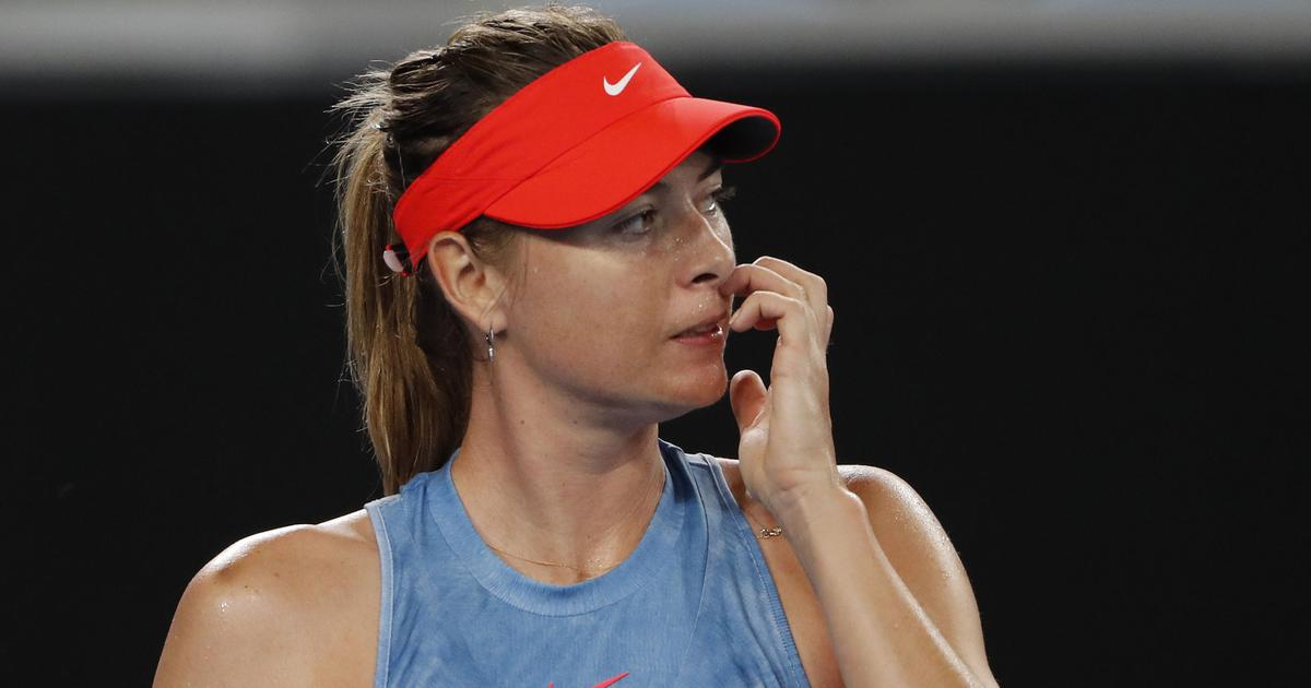 Sharapova likely to play at Luxembourg next week but insists her focus is already on next season