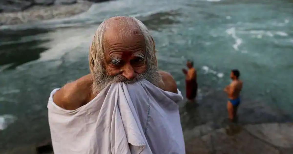 Are the healing powers of the Ganga a matter of blind faith or science?