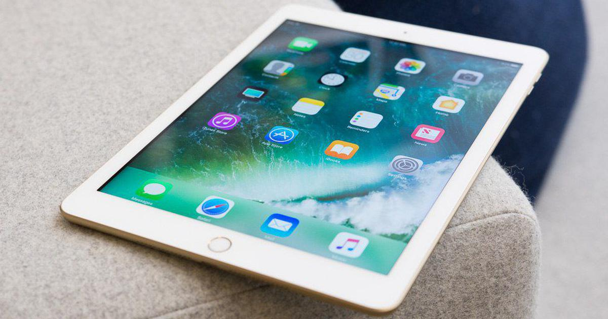 Apple S Ipad Is The Best All Round Tablet While Huawei Mediapad M5