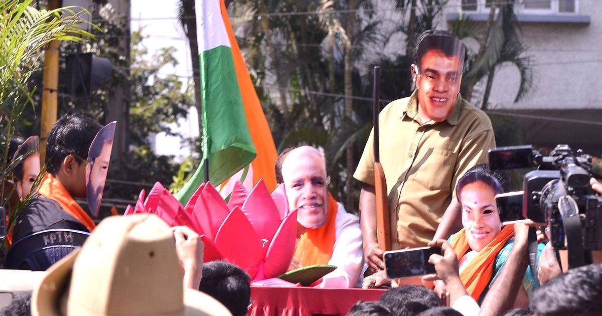 Karnataka political turmoil: Coalition government will complete full term, says Congress leader
