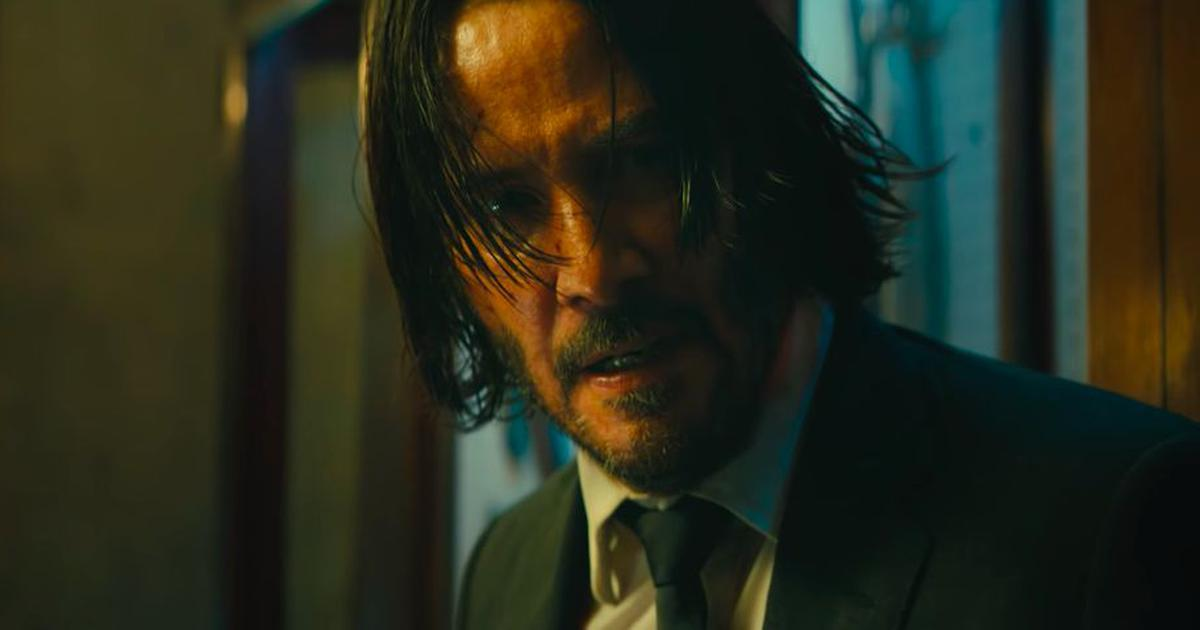 John Wick Is Back With A WILD First Trailer!