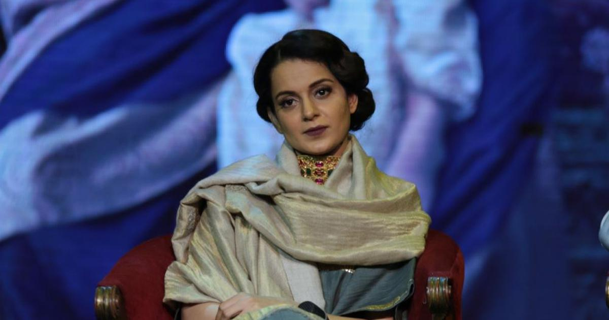 'Manikarnika': Kangana Ranaut says she will 'destroy' Karni Sena after outfit threatens filmmakers