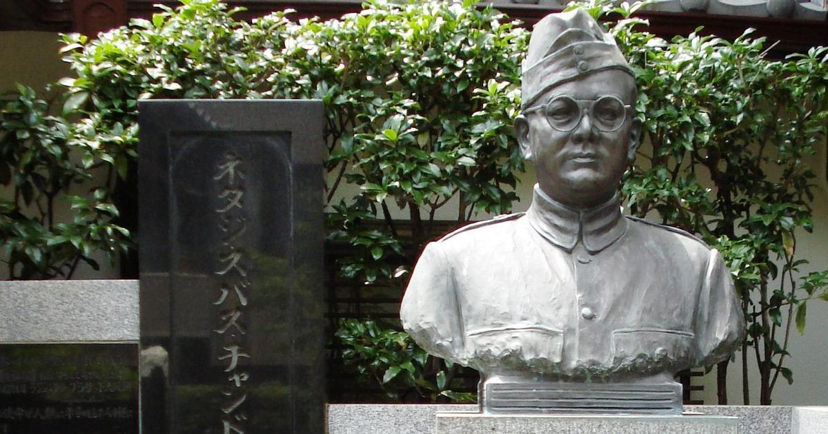 To end mystery of Netaji's death, conduct DNA test on remains in Tokyo urn, urges his grand-niece