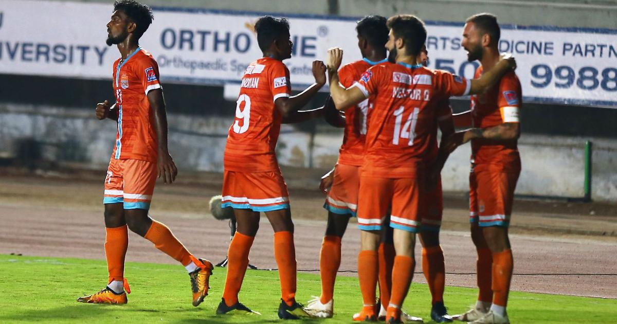Football: Chennai City brace for stern test against Goa in Super Cup semi-final