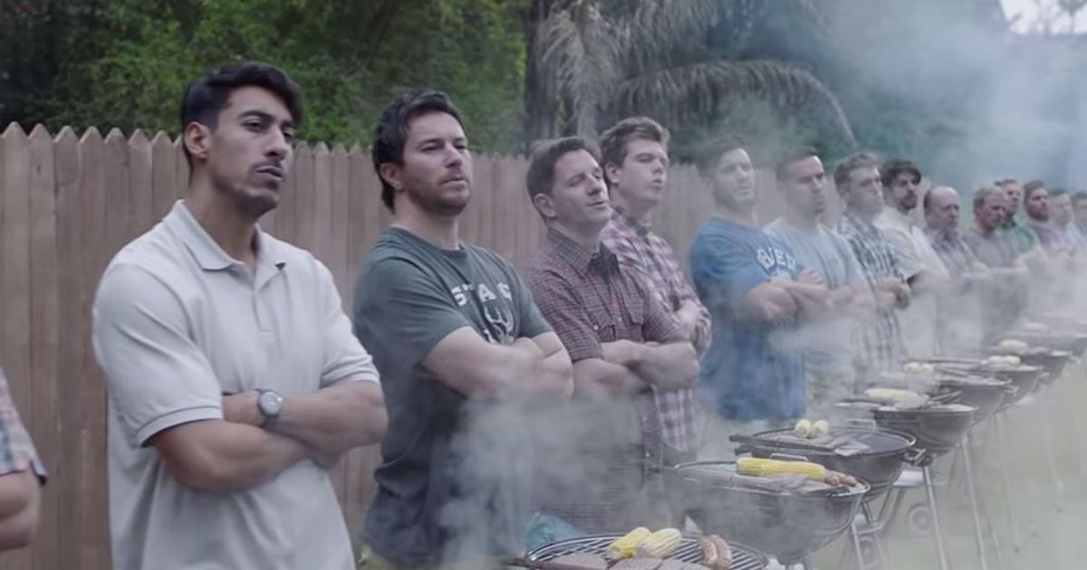 Brush with controversy: Why Gillette's campaign against toxic masculinity has been so polarising