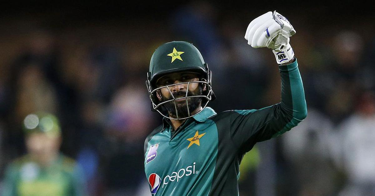 Imam-Ul-Haq, Mohammad Hafeez fifties set up Pakistan's five-wicket win over South Africa in 1st ODI