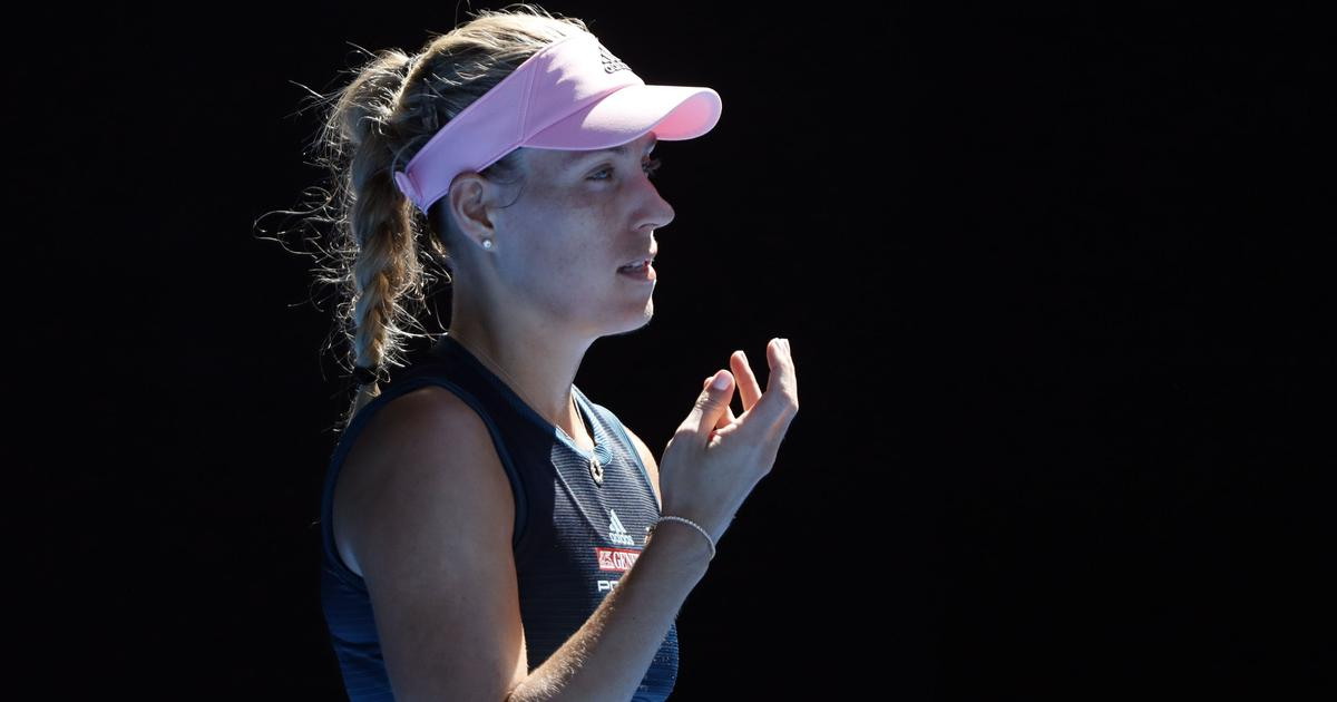 Another early exit for Angelique Kerber as she loses to Alison Riske at Zhengzhou Open